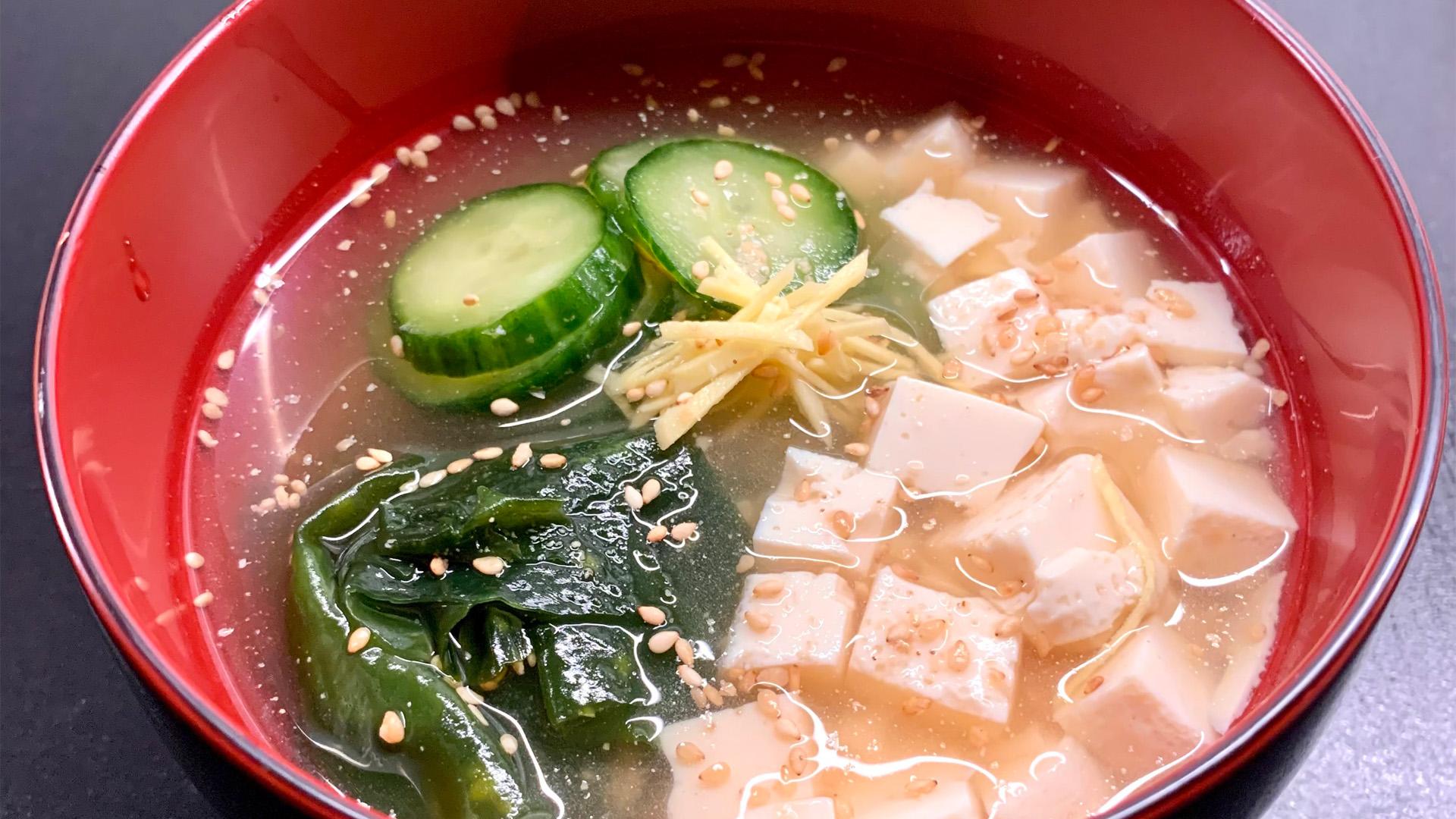 Auch Online-Kochkurse findet man im Rahmenprogramm. © 2021 Nippon Connection